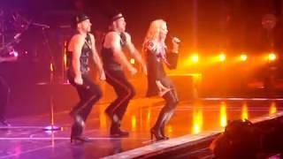 Madonna | La Isla Bonita (live in MSG 06.10.08)