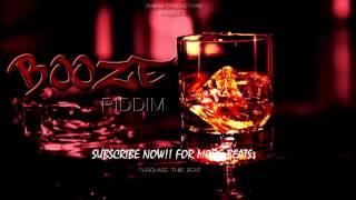 Dancehall Instrumental Beat - Booze Rddim [Prod.By Zahiem] Feb 2016