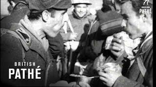 Fall Of Halfaya (1942)