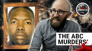 The ABC Murders: South Africa's Bloodiest Serial Killer