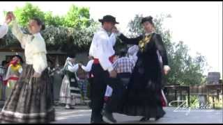 Rancho Folclorico de Zebreiros - XXIV Festival de Arrimal