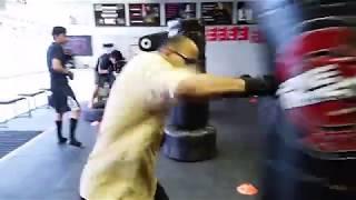 Allen Thompson's martial arts Channel