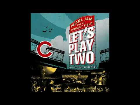 PEARL JAM - LIVE Let´s play two (2017)