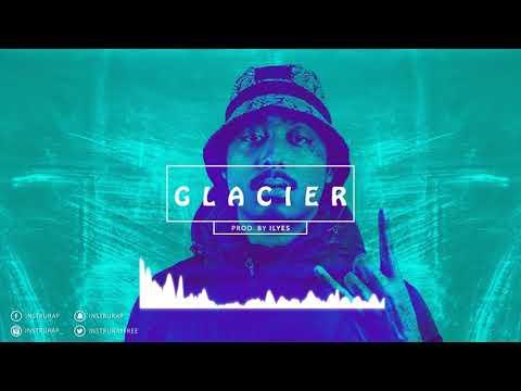 Instru Rap Old School/Hip Hop/Triste 2018 - GLACIER - | Prod. by ILYES