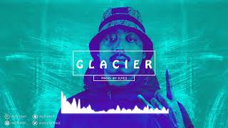 Instru Rap Old School/Hip Hop/Triste 2018 - GLACIER - | Prod. by ILYES