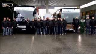 """Daimler """"Record Run Buses 2012"""""""