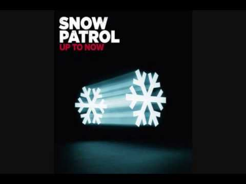 Snow Patrol - An Olive Grove Facing the Sea (2009 Version) [2-3]
