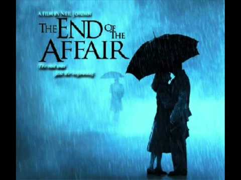 "Diary of hate - Michael Nyman (""The end of the affair"")"