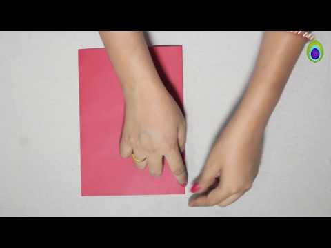 DIY | School Craft | Paper Boat Making for Kids | Origami boat