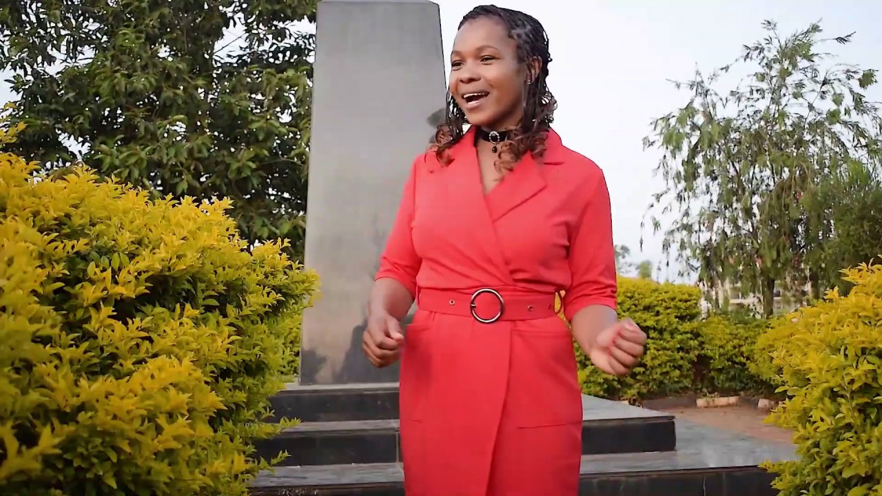 LOISE MJ - RUKUNGUINI(Official Video) Kenya Gospel Music 2020