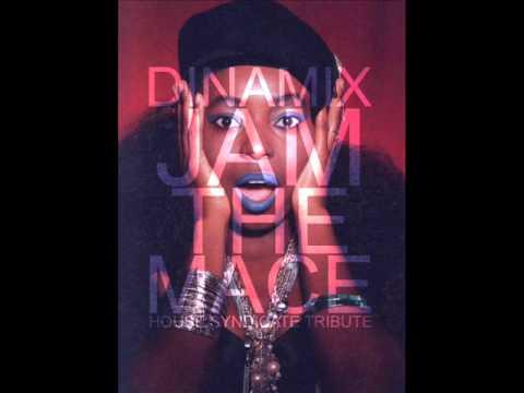 Dinamix - Jam The Mace (House Syndicate Tribute) (FREE)