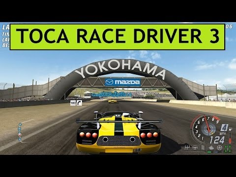 full download toca race driver 2 ultimate racing simulator 2004 full pc game torrent download. Black Bedroom Furniture Sets. Home Design Ideas