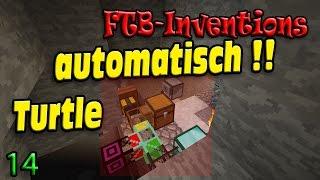 Turtle-System automatisch!    14    FTB Inventions    thjg