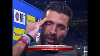 Italie-Suède : l'après-match