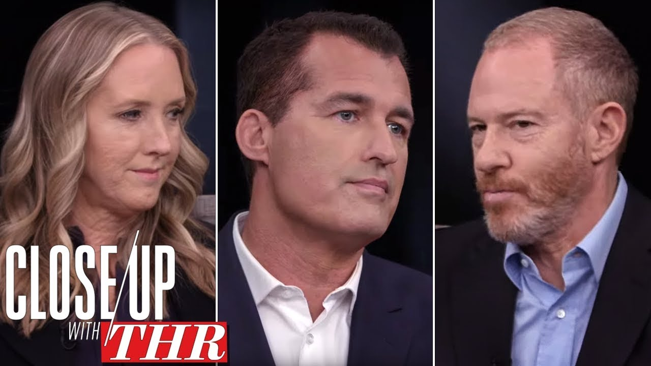 Hollywood Executives Discuss Viewership Reporting Standards from Streaming to Box Office | Close Up