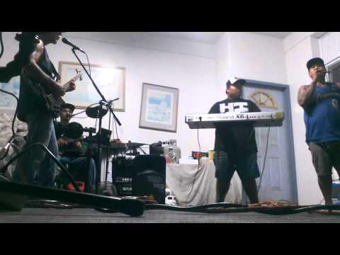 UB40-(ALWAYS PULLING ME DOWN)Jah Riddims rehersal