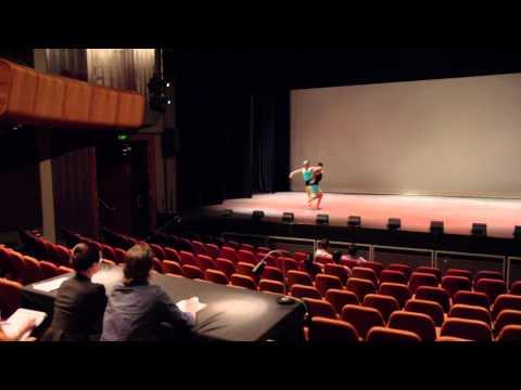 3x1 Dance Academy / Танцевальная академия [русская озвучка] HD