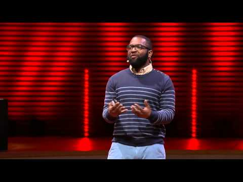 Hacking comedy | Baratunde Thurston | TEDxKC