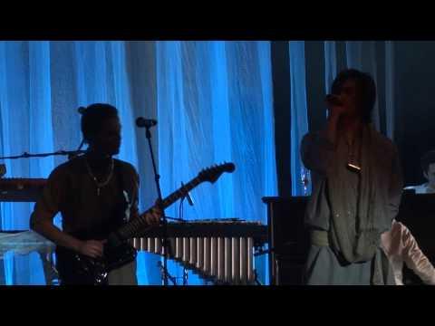 Mando Diao - Den Självslagne live in Malmö (additional concert)