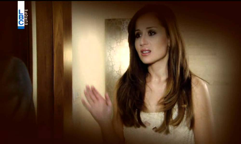 Albi Dak - Upcoming Episode 15 - رمضان 2015 – قلبي دقّ