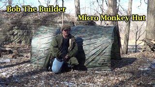 Bob The Builder Micro Monkey Hut