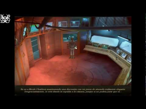 Guía Secret Files: Tunguska parte 10: himalaya, antartida y FINAL