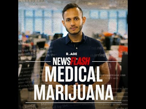 Medical Marijuana in Malaysia? | NEWSFLASH