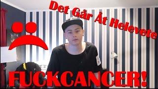 STORYTIME | Cancer Förstör Mitt liv