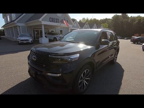2020 Ford Explorer Niantic, New London, Old Saybrook, Norwich, Middletown, CT 20EX3
