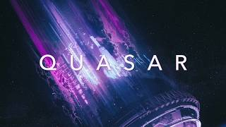 QUASAR - A Pure Chillwave Synthwave Mix