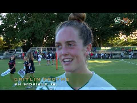 Sacramento State vs Idaho State Women's Soccer - 10/13/17