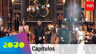 Gala Final Cantantes - 07 de enero del 2019 | Rojo