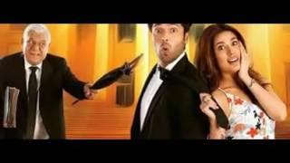 Fahad Mustafa And Mehwish Hayat New Movie Actor In Law Scenes