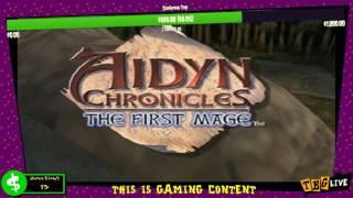 The Best Gamers Stream 6/26/16 - Nintendo 64 Games, part 3
