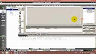 QT C++ Graphics Programming Video Tutorial |Damped Harmonic Oscilator