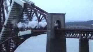 Repeat youtube video 28/02/2009 60163 & 67021 1Z50 & 5Z23/4 at Longniddry, Newcraighall & Forth Bridge