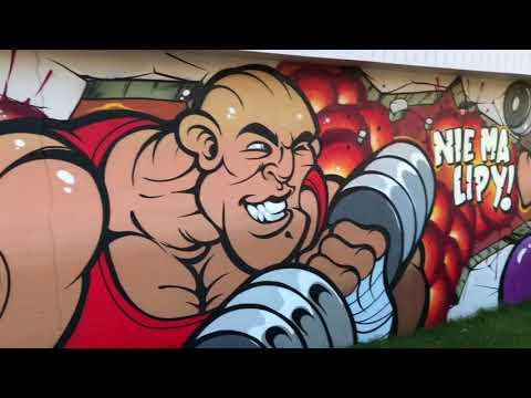 Robert Burneika & Dream Gym