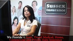 Surrey  BC Insurance   - SUSSEX INSURANCE :  - West  Kelowna  Vancouver.mpg AUTOPLAN BROKER