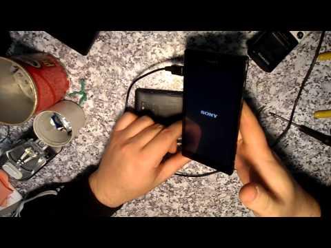 Sony С2305 самый простой ремонт в мире 2