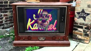 Ian Karmel – Pet Names (from 9.2 On Pitchfork)
