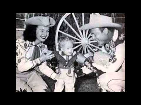 A Tribute to Roy Rogers and Dale Evans