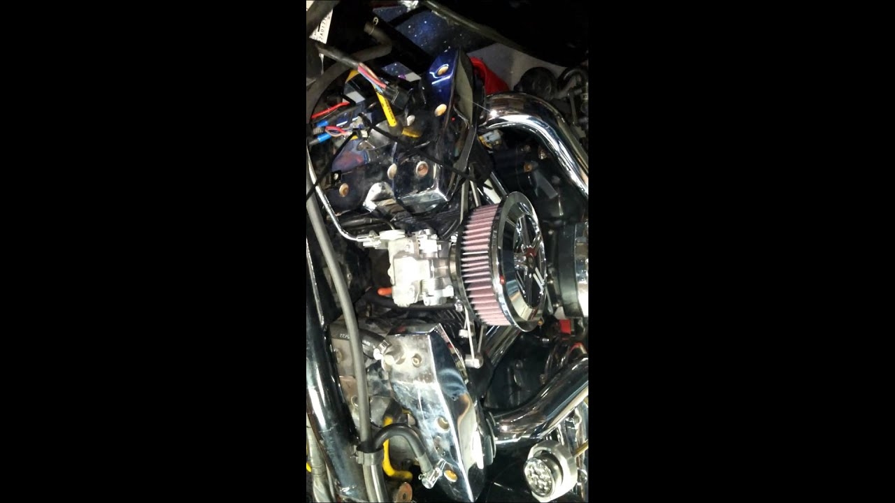 hight resolution of road star ignition bypass