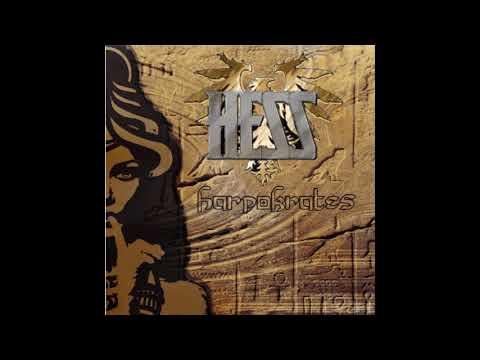 HESS - Harpokrates (2019)