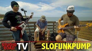 SLOFUNKPUMP - RUNNIN' BLIND (Studio Road TV)
