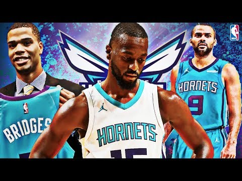 Worst Team In The NBA! Lets Help Them. Charlotte Hornets Rebuild