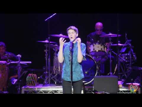 Connor Nelson -Fast Love -Stunning Performance at Straight to the Heart