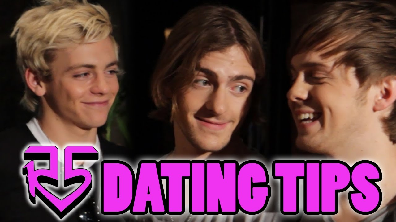 Ratliff r5 dating tips