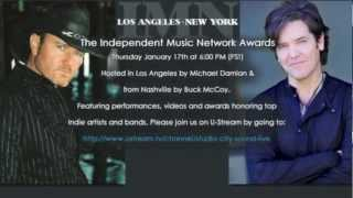 The Independent Music Network Awards Promo