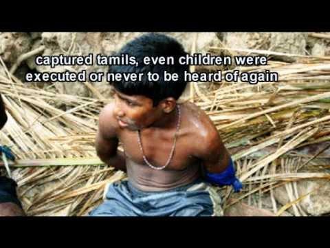 Sri Lanka War Crimes - Why Do We Keep Silent? - Why Are We Ignorant?