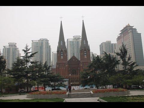 Shanghai's Xuhui District
